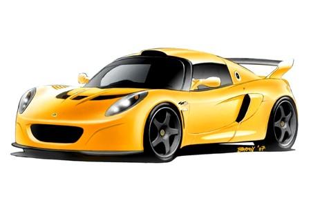 amazing Lotus cars