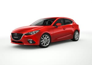 Mazda3 2013