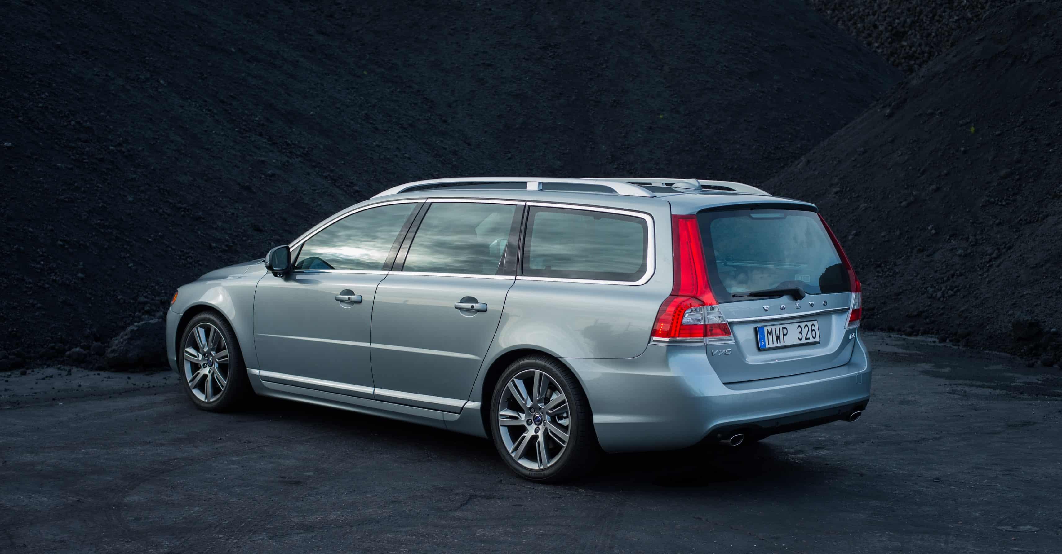 Volvo - VD- ESS Tuning