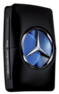 Mercedes-Benz Man