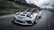 911 GT3 Cup 2016