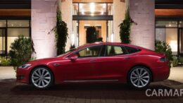 Tesla Best Cars Award