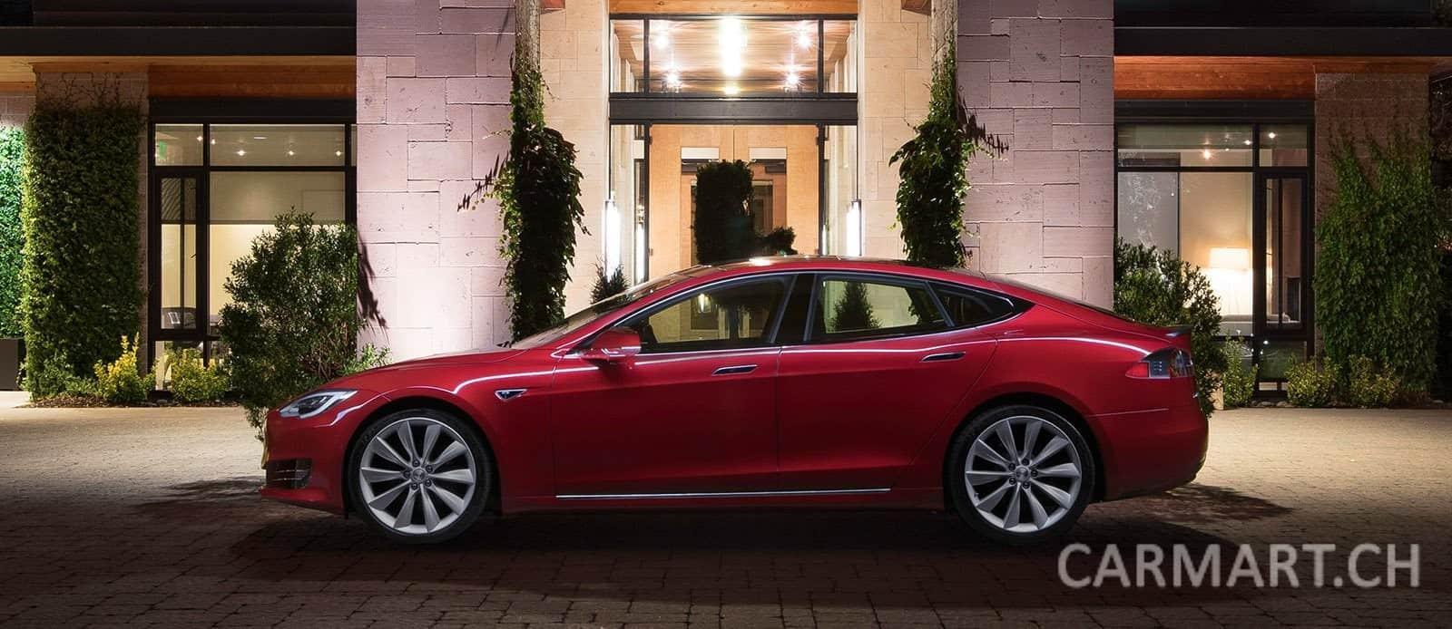 Tesla Best Cars Award
