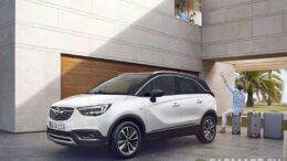 Der neue Opel Crossland X