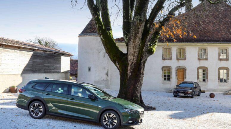 Grosse Chancen für Opel