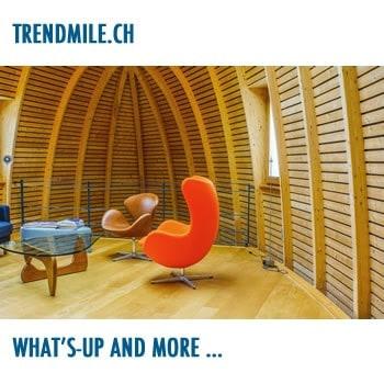 Trendmile.ch, Trends und Neuheiten