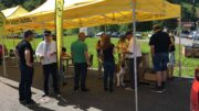 Opel Stand