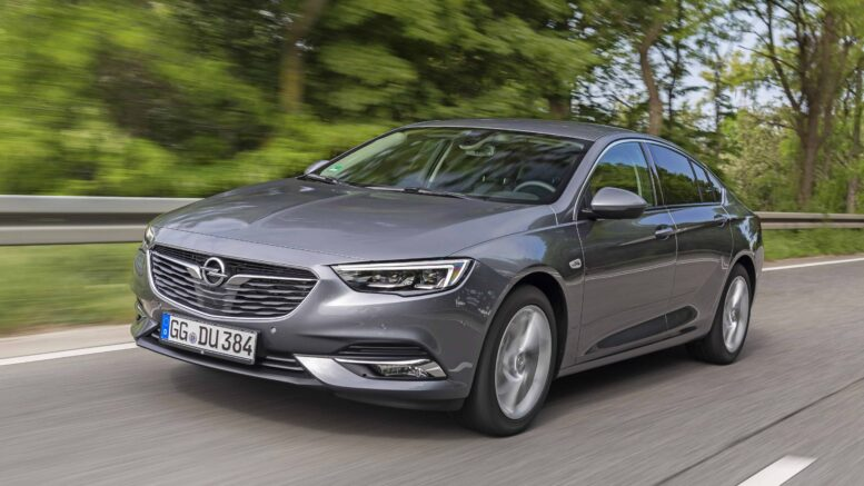 Insignia spearheads emissions offensive