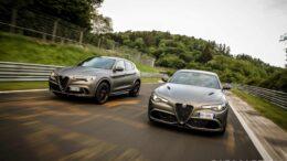 Alfa Romeo ORAX