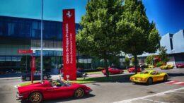 50 Jahre Ferrari Dino