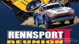 2018 Porsche Rennsport Reunion VI
