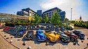 Opel Kapitän Treffen 2018