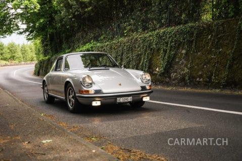 Porsche Zentrum Genf