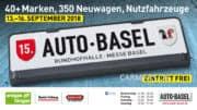 Auto Basel 2018
