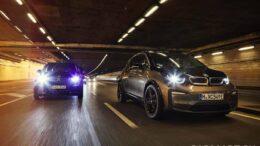 BMW Group steigert in den ersten drei Quartalen 2018 den Absatz