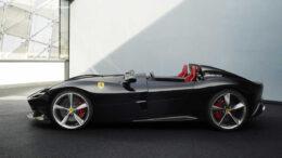 Ferrari Monza SP 2