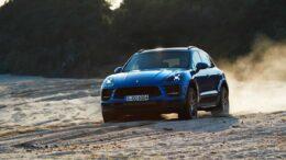 Der neue Porsche Macan 2018