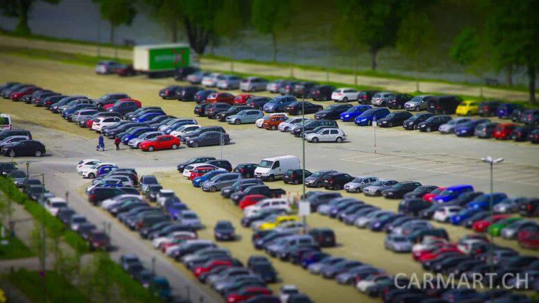 Park-Local - Die Parking-App