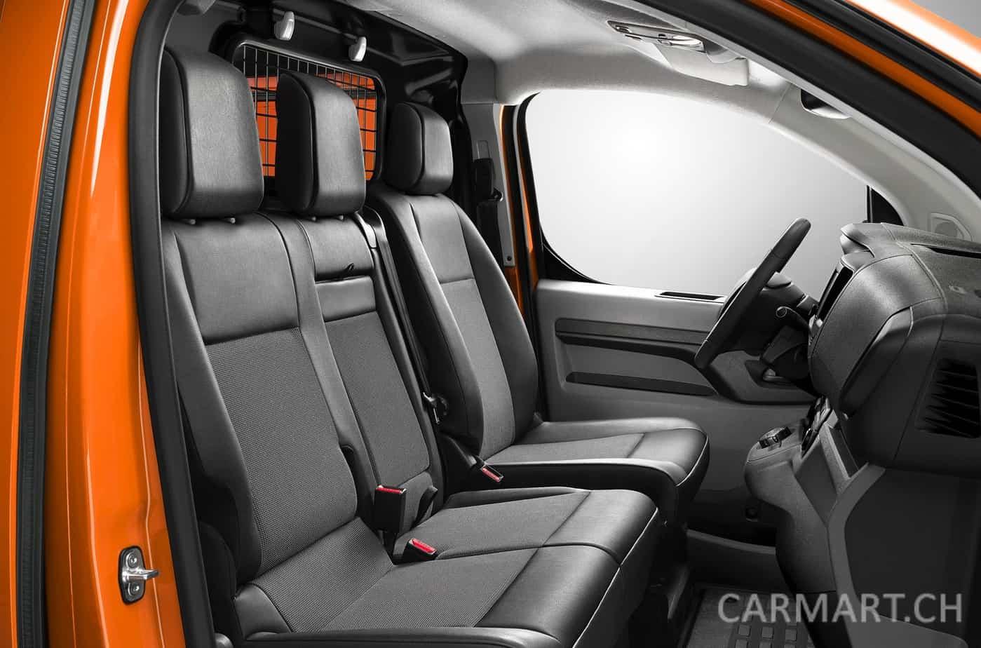 Opel Vivaro Cargo 2019