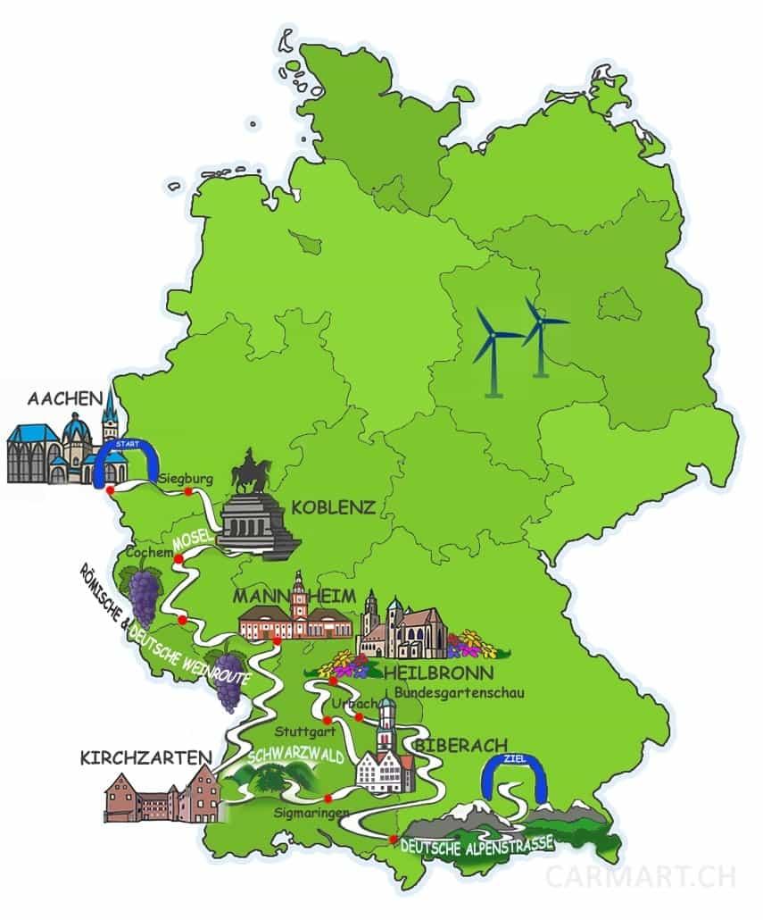 WAVE TROPHY Deutschland