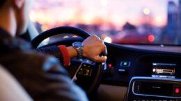 Autobahnvignette gehört an die Scheibe
