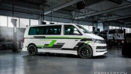ABT e-Transporter GR 20