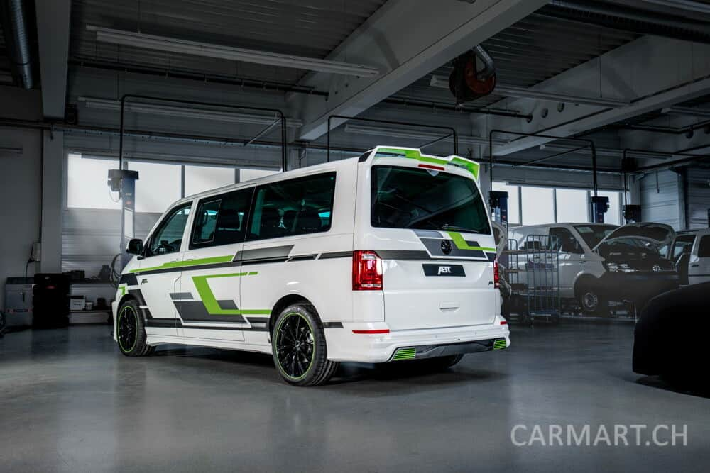 ABT e-Transporter GR