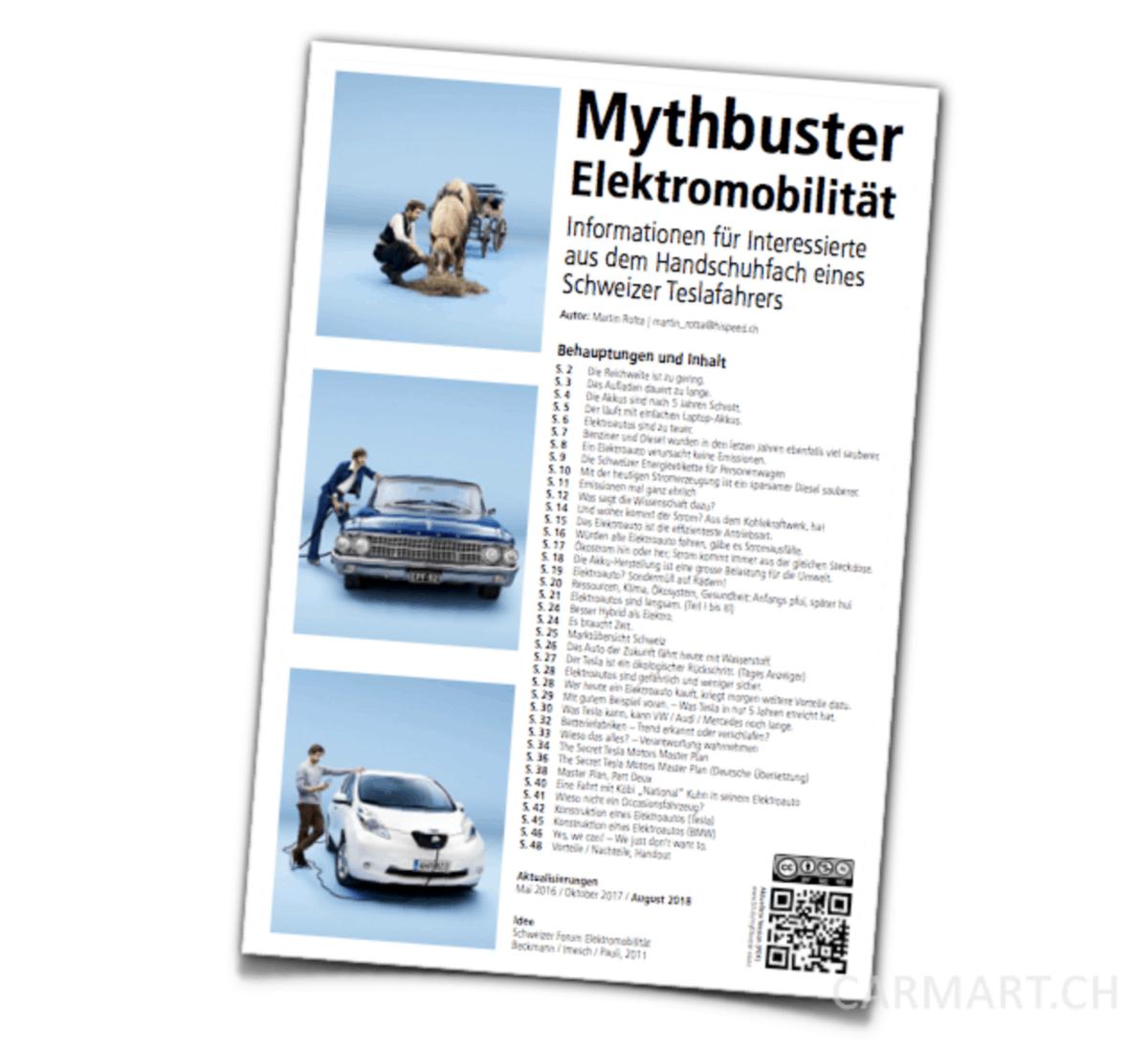 mythbuster.ch
