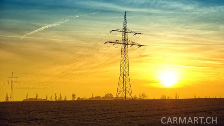 Strom ist mehr vorhanden als man glaubt!