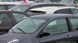 Leasing oder Autokredit?