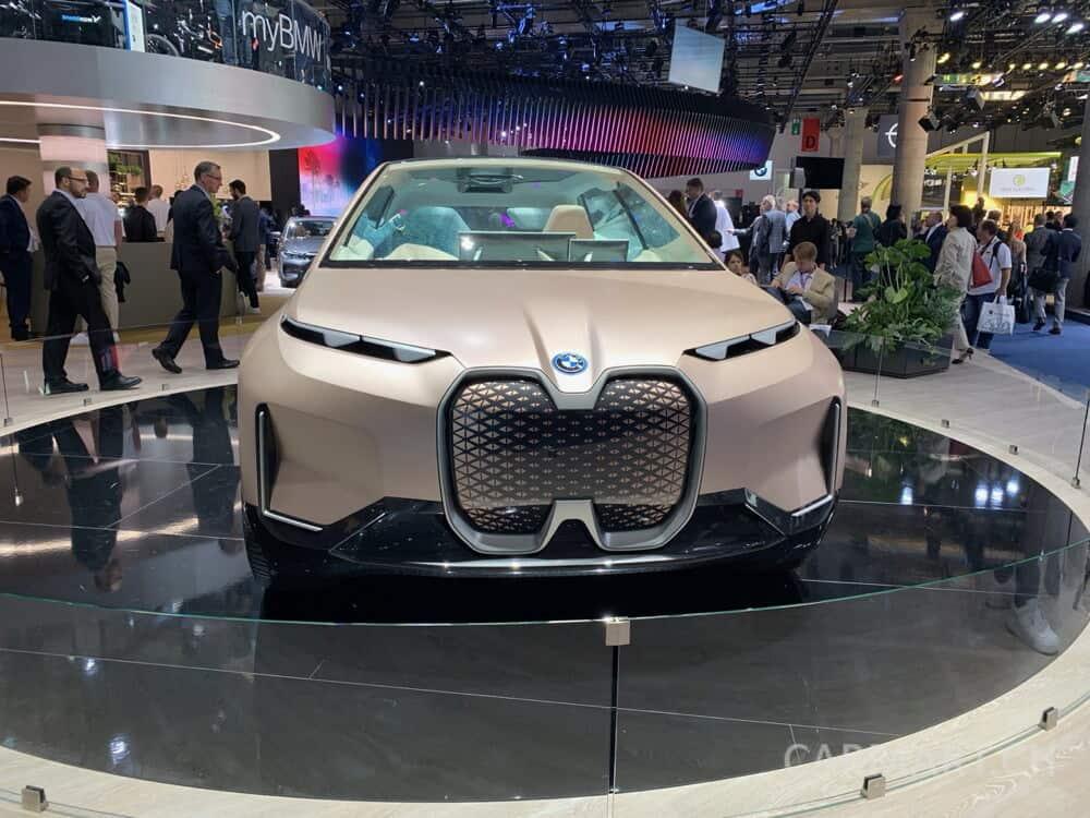 BMW i Next