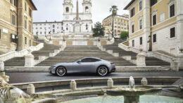 Ferrari Roma Coupé 2+