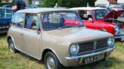 Morris Mini Clubman 1970