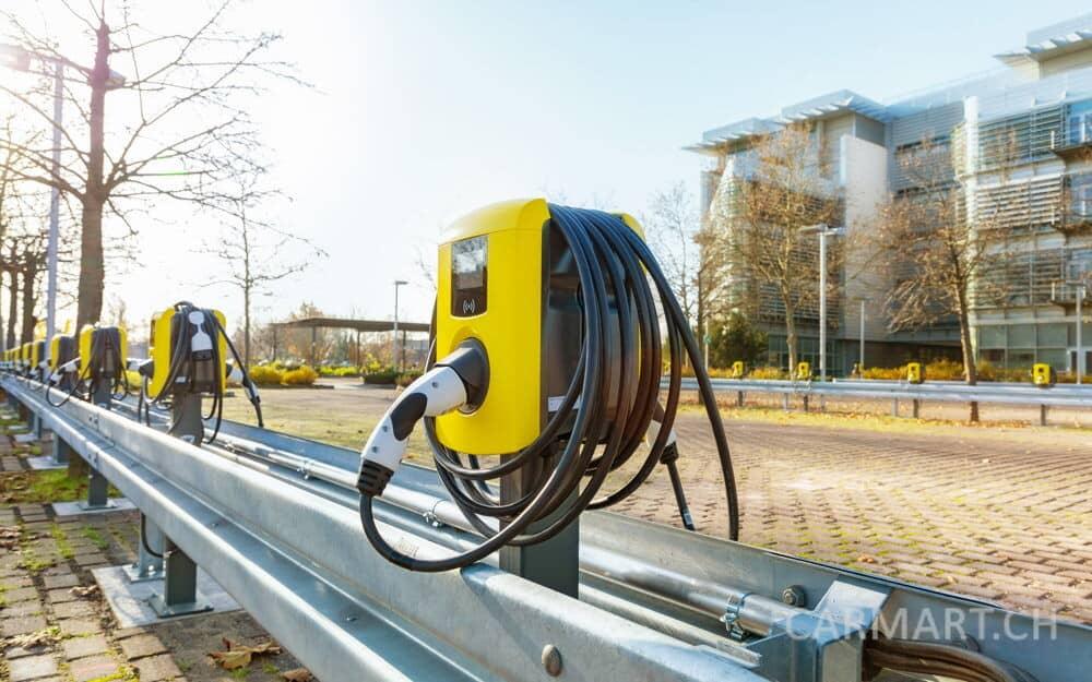 Opel Electric City Ruesselsheim