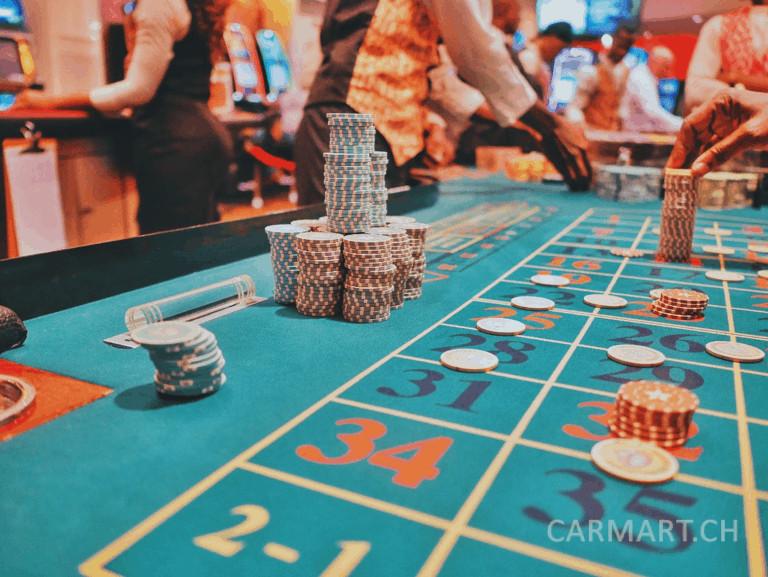 Die Top Online Casinos mit Startguthaben im Überblick