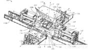Tesla Patent Gussmaschine