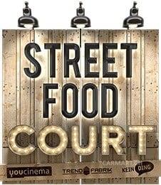 Street Food Court Oftringen