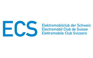Mitglied im ECS - Elektromobilclub der Schweiz