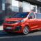 Opel Zafira-e Life Shuttle