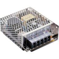 DC/DC-Einbaunetzteil 4,2 A 50 W 12 V/DC Stabilisiert Dehner Elektronik SDS 050L-12