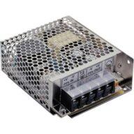 DC/DC-Einbaunetzteil 4,2 A 50 W 12 V/DC Stabilisiert Dehner Elektronik SDS 050M-12