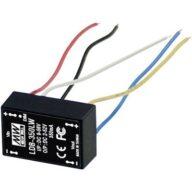 DC/DC-LED-Driver Mean Well LDB-300LW 300 mA 12 W