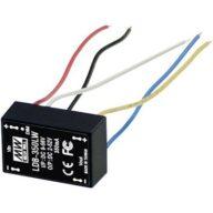 DC/DC-LED-Driver Mean Well LDB-350LW 350 mA 14 W