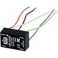 DC/DC-LED-Driver Mean Well LDB-500LW 500 mA 16 W
