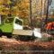 Forst & Agrar E-Transporter