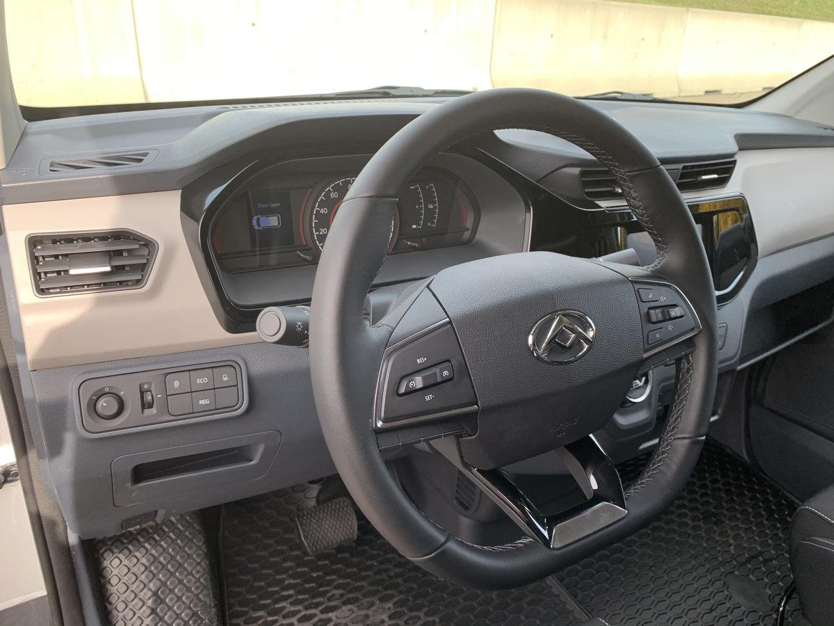 Maxus EV90