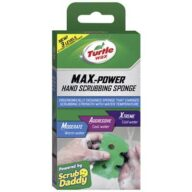 M.A.X.-Power Hand Scrubbing Sponge Turtlewax 50687 1 St.