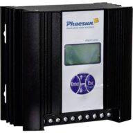 Phaesun All Round Hybrid 400 - 12 Laderegler PWM 12 V 10 A