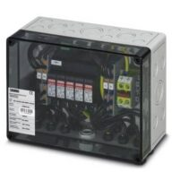 Phoenix Contact 1016813 SOL-SC-2ST-0-DC-2MPPT-1001SE Generatoranschlusskasten