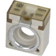 Pudenz CF 8 250A 15508926251 Polsicherung